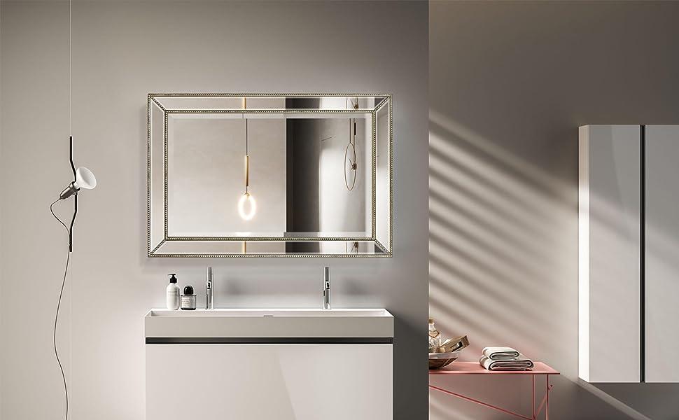 Wall mirror-1
