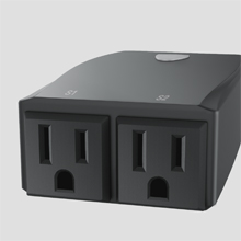 2 outlets