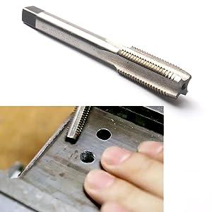 M18x2.5 Atoplee Metric HSS Thread Tap M18 Right Hand Thread Drill Bits