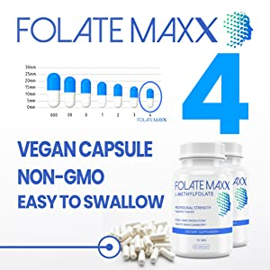 folate maxx