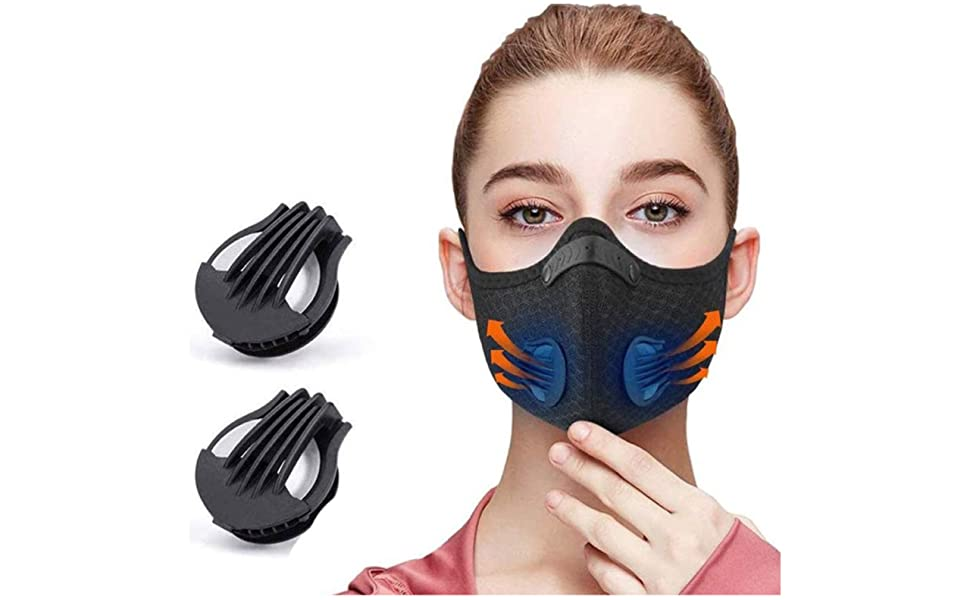 Breathable Vents