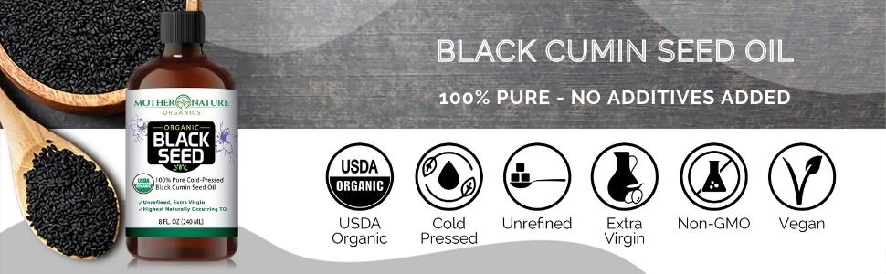 black cumin seed oil nigella sativa kalonji blakseed blessedseed blessed oil maju maj therapeutic 3x