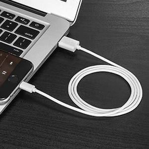 Lightning iPhone Oplaadkabel