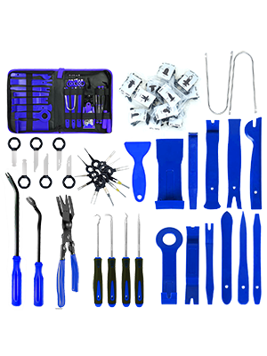 car trim removal tool set