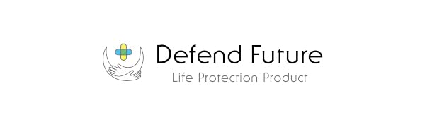 Defend Future ロゴ