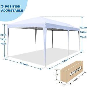 ez up canopy