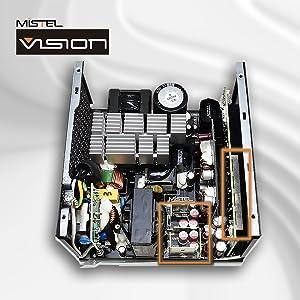 power supply mistel