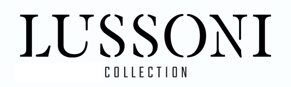 Lussoni collection logo
