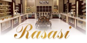 Dubai Perfume Store