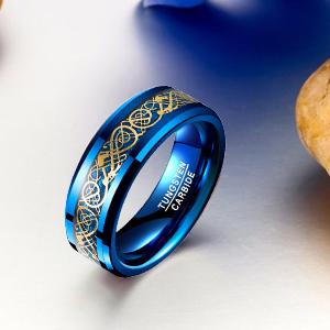 VAKKI Rings