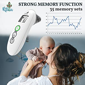 Ritalia strong memory function