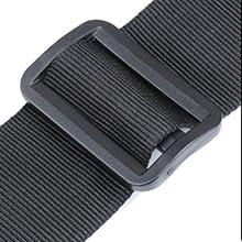 Adjustbale Shoulder straps
