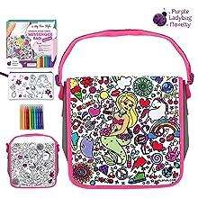 messenger bag messenger bag with strap color-in bag customizable bag messenger bag for kids gift