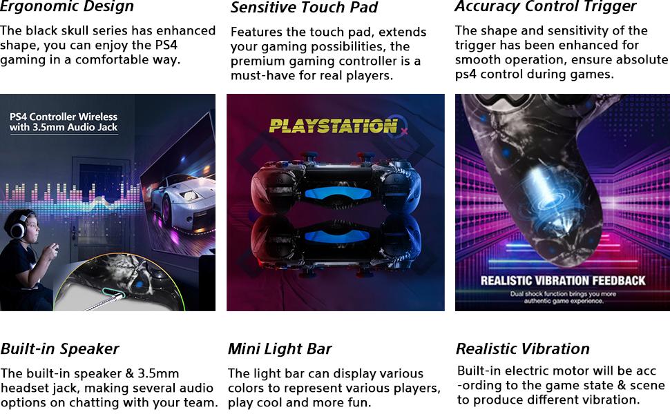 playstation 4 joystick amazon