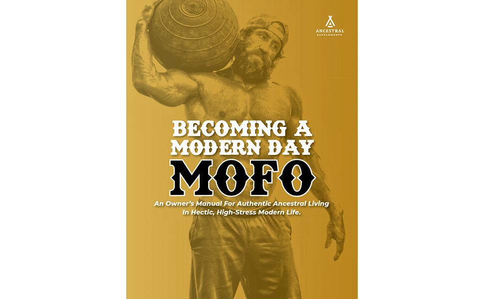 Modern MOFO