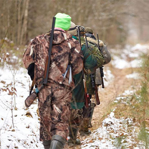 HUNTING SUITS