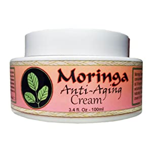 moringa cream for face