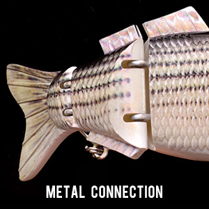 metal connection