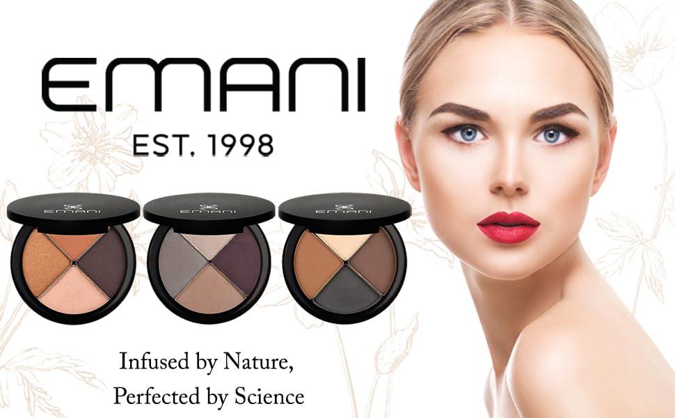 Emani vegan cosmetics natural makeup gluten free sensitive skin