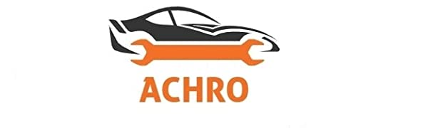 ACHRO Brand You Can Trust