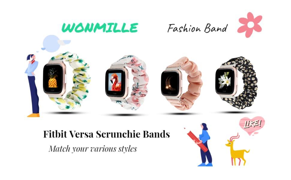 versa bands
