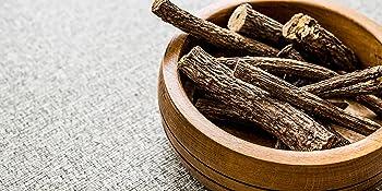 licorice root powder for skin whitening