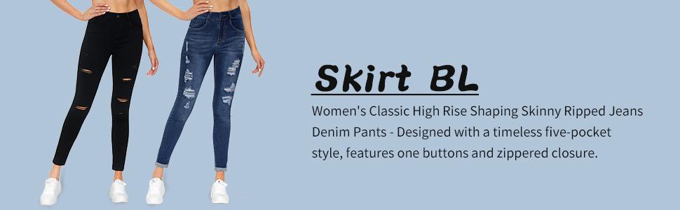 Skirt BL
