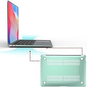 macbook air 2020 m1 case