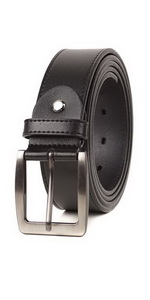 Leather Belts for Men Big and Tall