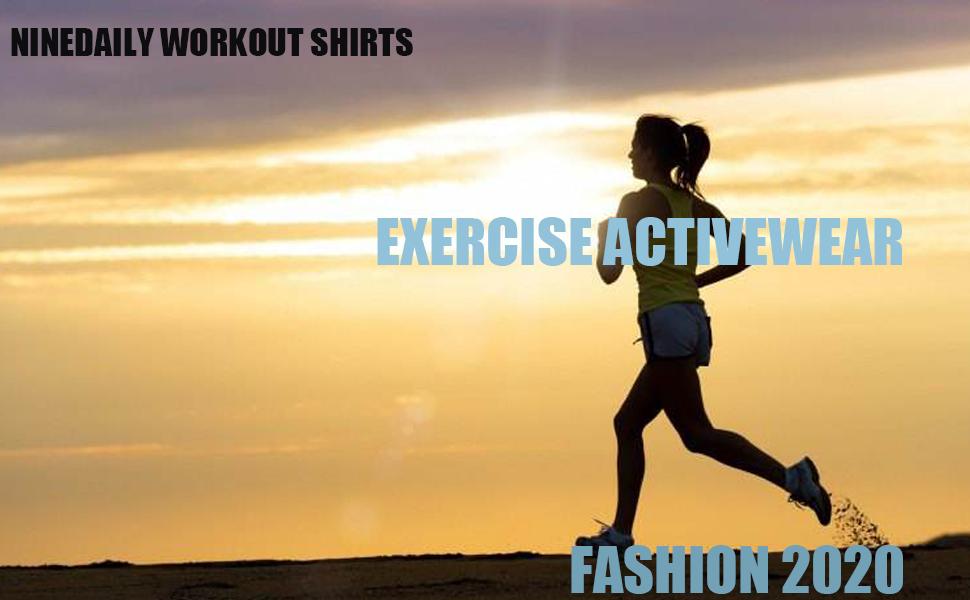 exercise shirts