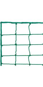 Red de soporte de fútbol