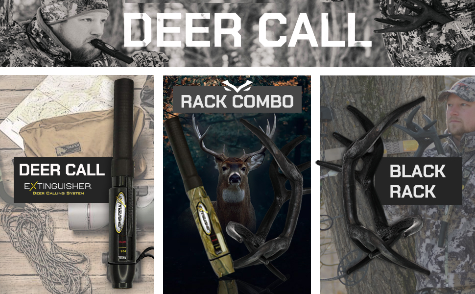 DEER CALL Illusion Systems