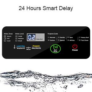 24 hour smart delay
