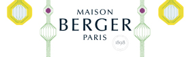 Maison Berger Fragrance Diffuser Catalytic Lamps