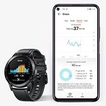 Honor smartwatch bluetooth