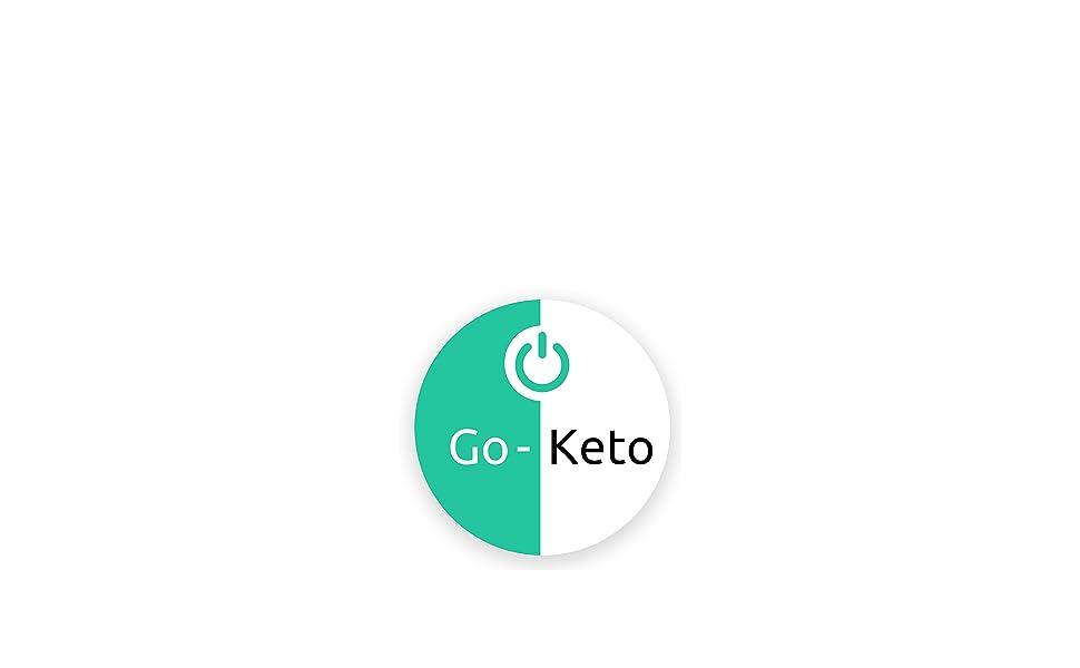 Logo Go-Keto