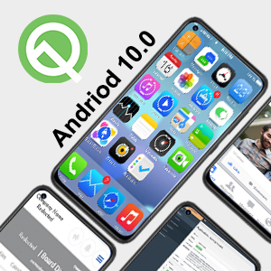 Andriod 10.0