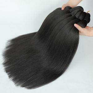 EZ braid hair