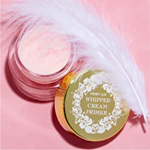 primer whipped soft light hydrating longlasting long lasting hold makeup