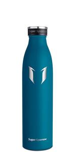 thermal water bottles
