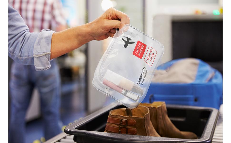 TSA Single Pack