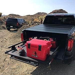 Leer Gear BubbaRope recovery kit