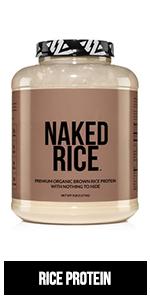 5lb vegan protein powder, rice protein powder