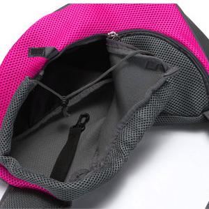 pet sling bag