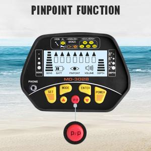 Pinponint