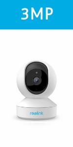 E1 WiFi Camera Indoor
