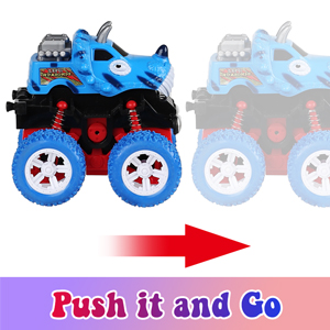Push It and Go