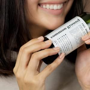 commonground,organic,bodywash,natural,plantbased,bodycleaner,vegan,nontoxic,crueltyfree,skincare