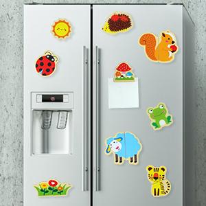 fridge puzzles