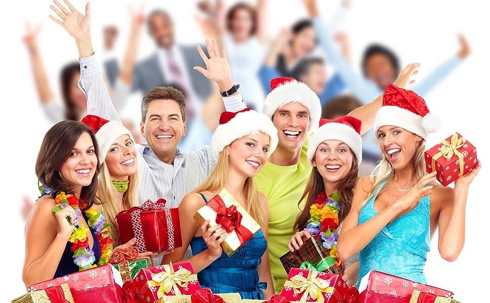 Teen Christmas